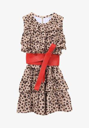 Denní šaty - dappled