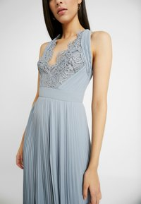 TFNC Tall - MADALINE MAXI - Occasion wear - grey blue - 4