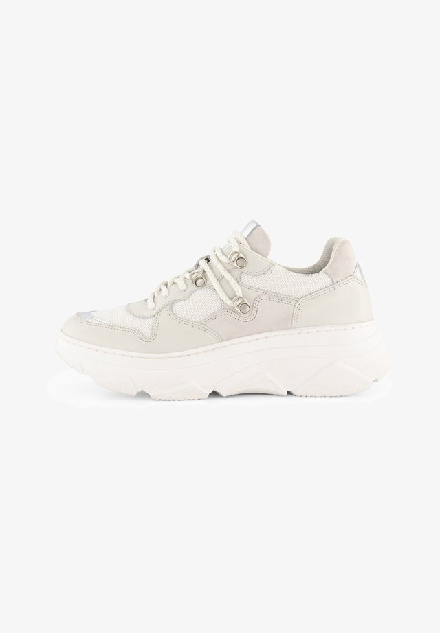 BOULLEE - Sneakers laag - white