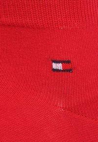 Tommy Hilfiger - MEN QUARTER 2 PACK - Chaussettes - tommy original - 2