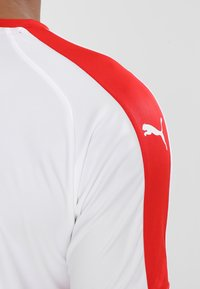 Puma - LIGA  - Sportswear - white/red - 6