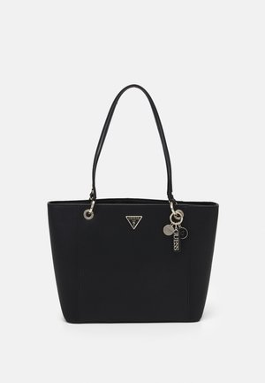 NOELLE ELITE TOTE - Shopping Bag - black