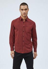 Pepe Jeans - EPSOM - Shirt - garnet - 0
