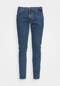 Lee - LUKE - Slim fit jeans - mid stone wash - 3