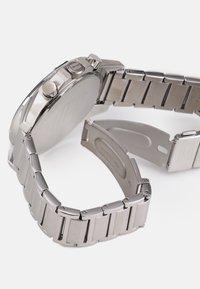 Tommy Hilfiger - MASON - Watch - silver-coloured - 2