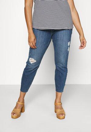 Slim fit jeans - dark auth