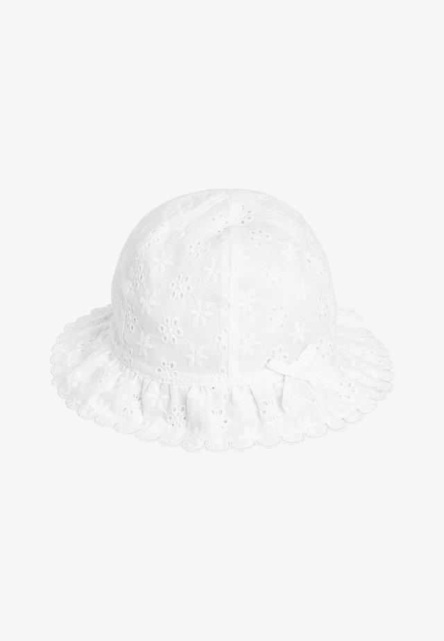 Cappello - white