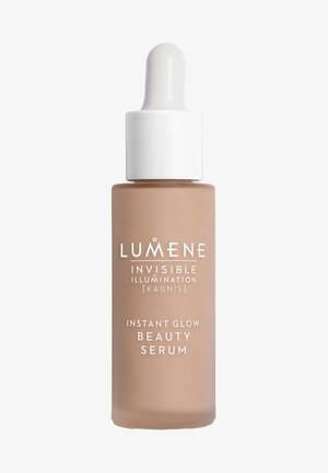 INSTANT GLOW BEAUTY SERUM 30ML - Fondotinta - universal dark