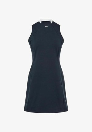 Sports dress - jl navy