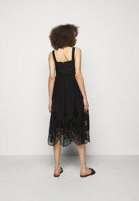 See by Chloé - Day dress - black - 2