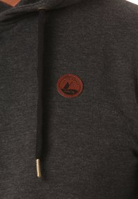 Lakeville Mountain - Hoodie - gray - 3