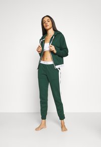 Calvin Klein Underwear - MODERN LOUNGE JOGGER - Pantaloni del pigiama - camp - 1