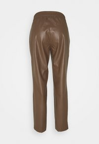 someday. - CANIL - Trousers - warm wood - 1