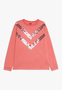 s.Oliver - Long sleeved top - pink - 0