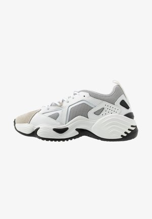 Trainers - plaster/optic white