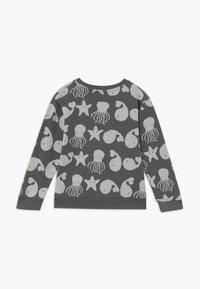 Turtledove - SEA FRIENDS BABY  - Felpa - dark grey - 1