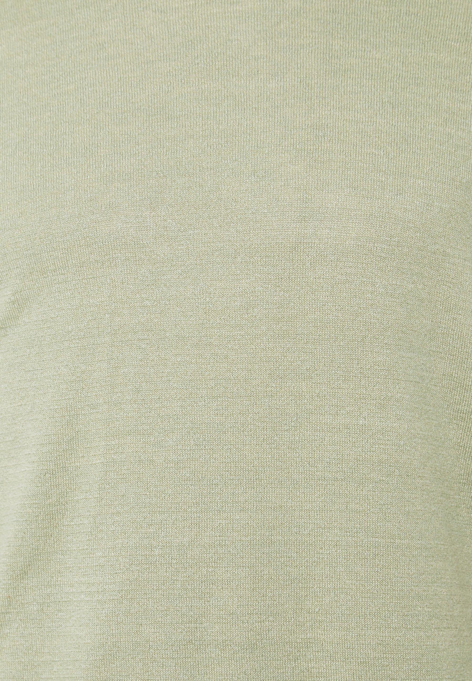 Club Monaco NEW EASE CREW - Jersey de punto - pistachio 1KRxT
