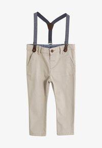 LC Waikiki - Trousers - beige - 0