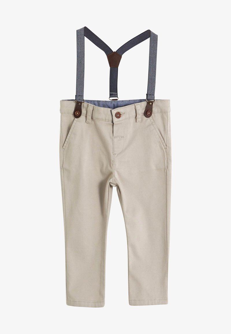 LC Waikiki - Trousers - beige