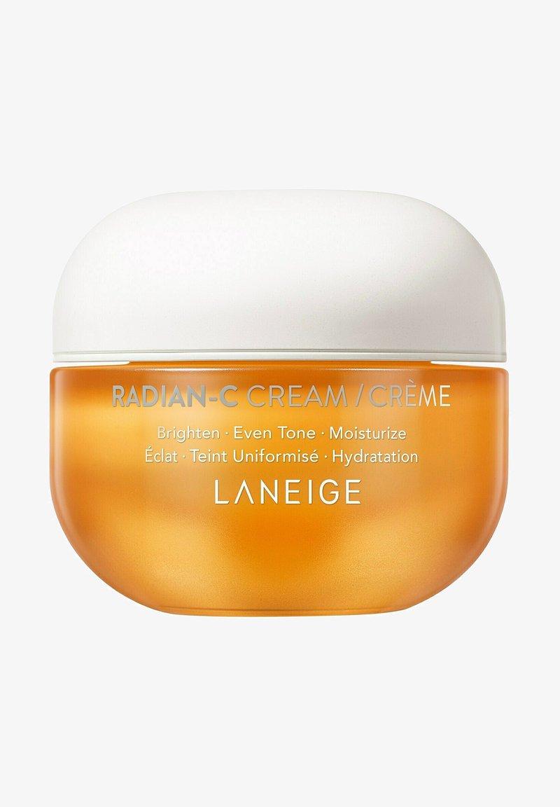 Laneige - RADIAN C CREAM - Face cream - -