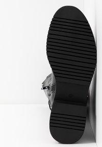 Anna Field - Cowboy/Biker boots - black - 6