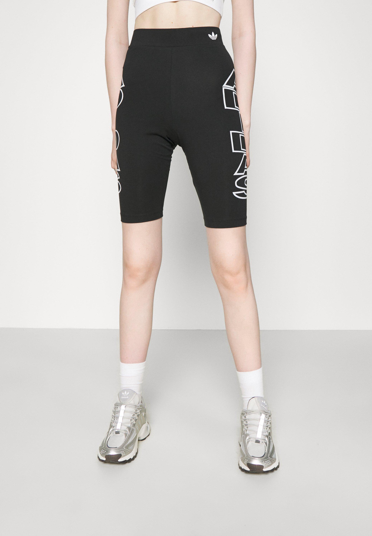 Damen TIGHTS - Shorts
