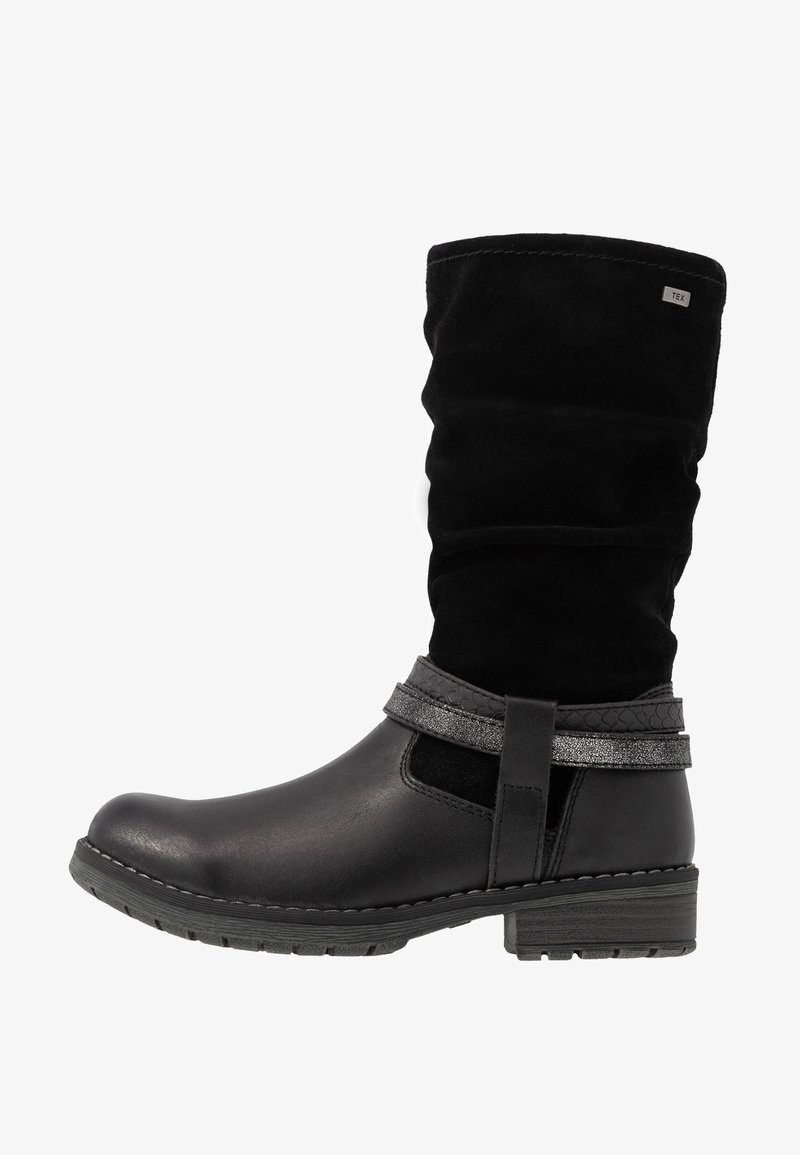Lurchi - LIA-TEX - Snowboots  - black