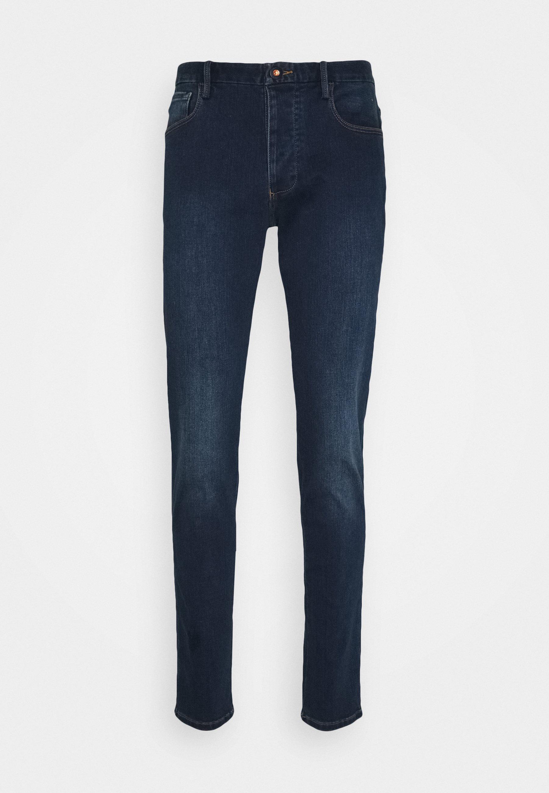 Jeans Skinny blue