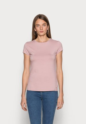 CALMIN TEE - Basic T-shirt - pink