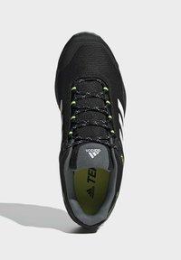 adidas Performance - TERREX EASTRAIL WANDERSCHUH - Outdoorschoenen - black - 3