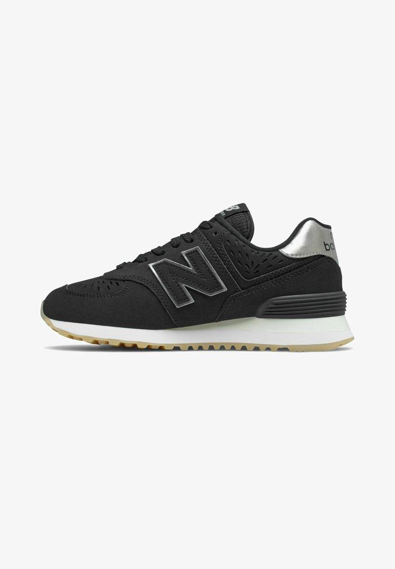 New Balance - Sneakers laag - abu print
