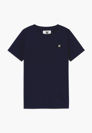 OLA KIDS - Print T-shirt - navy