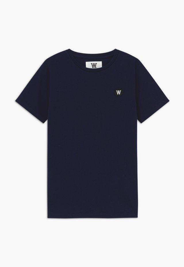 OLA KIDS - T-Shirt print - navy