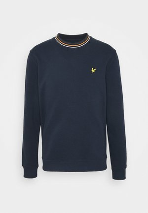 TIPPING - Sweatshirt - dark navy