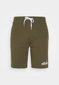 Ellesse - SILVAN - Pantalon de survêtement - khaki - 3