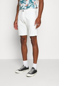 Esprit - Shorts - off-white - 0