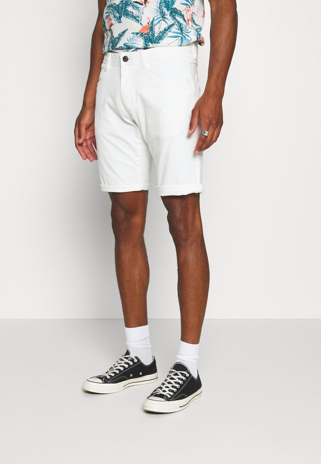 Shorts - off-white