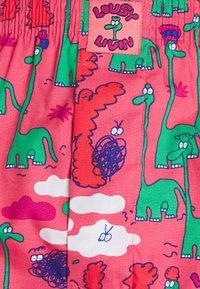 Lousy Livin Underwear - DINOS - Boxer shorts - pink - 2