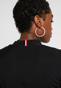 Tommy Jeans - Long sleeved top - black - 5