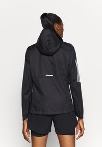 adidas Performance - OWN THE RUN - Trainingsvest - black - 2