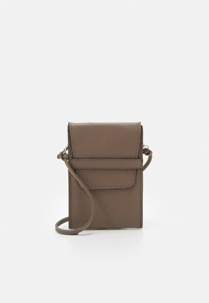 HANDY CAMILLA - Across body bag - taupe