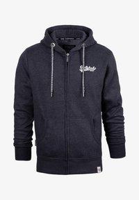 Spitzbub - Zip-up hoodie - anthracite - 0