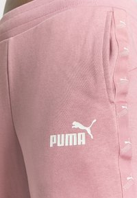 Puma - AMPLIFIED - Joggebukse - foxglove