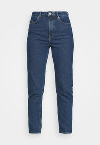 IMAN - Relaxed fit jeans - denim blue