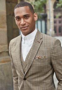 Next - Suit jacket - taupe - 0