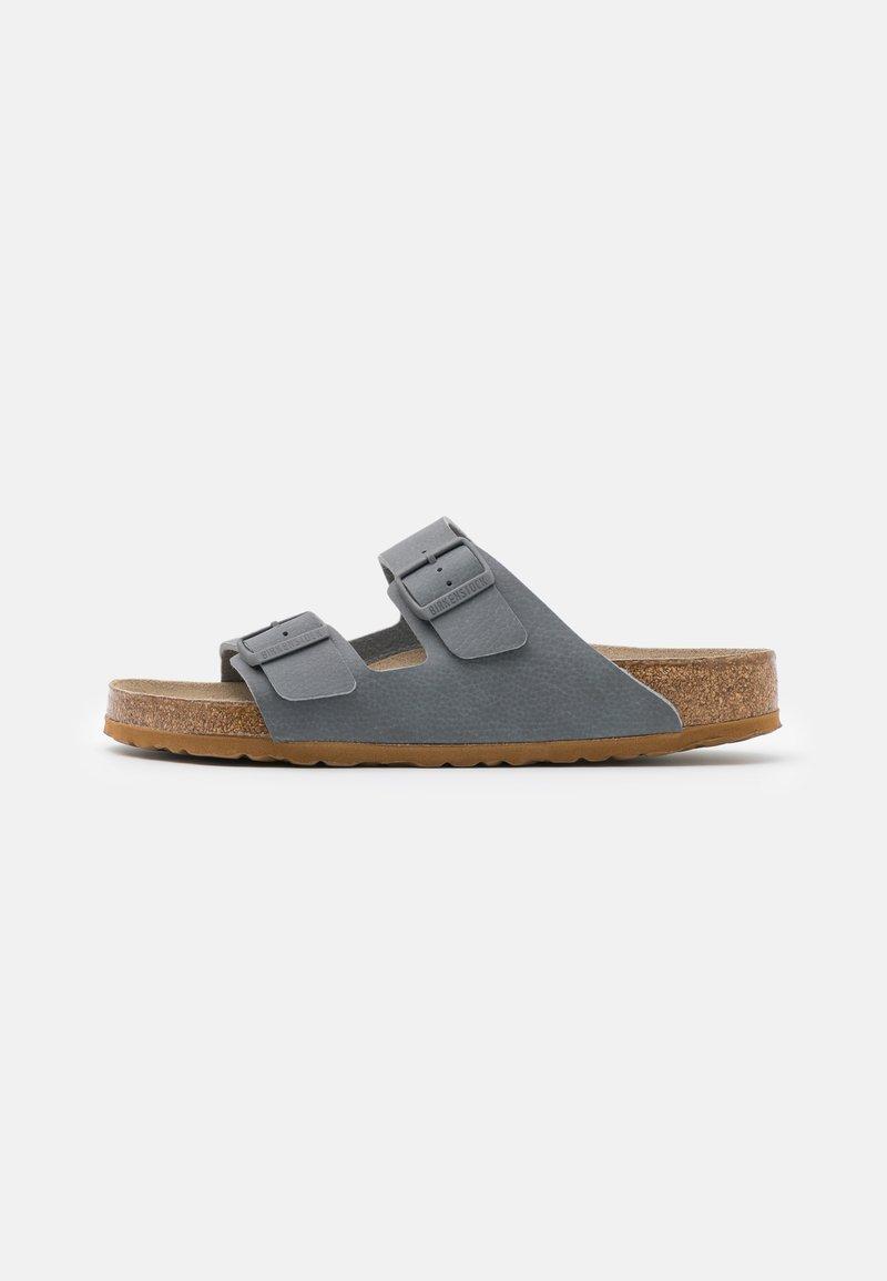 Birkenstock - ARIZONA BF - Pantofole - gray
