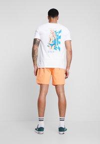 Quiksilver - Shorts - nectarine - 2