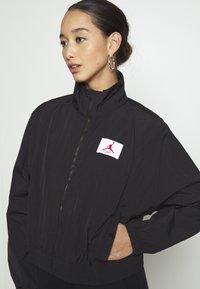 Jordan - Summer jacket - black - 5