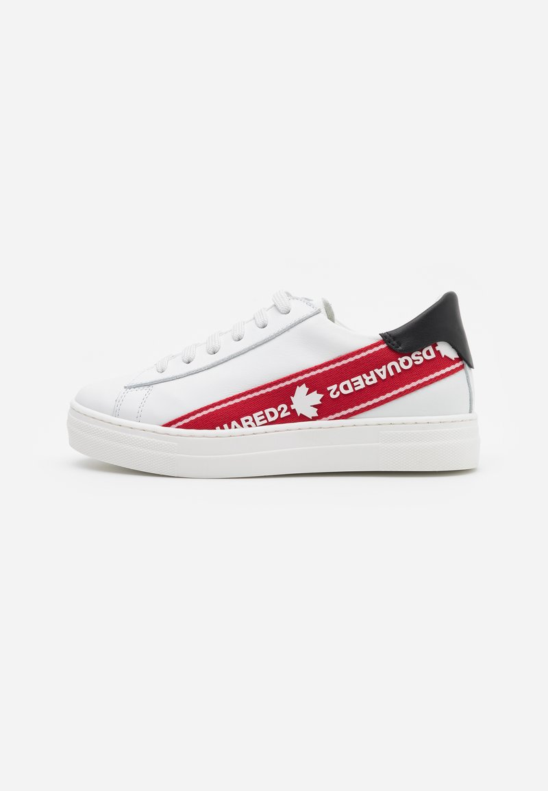 Dsquared2 - Trainers - white