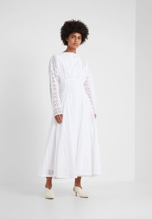 VANYA - Maxi dress - pure white
